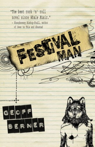 Image of Festival Man: A Novel