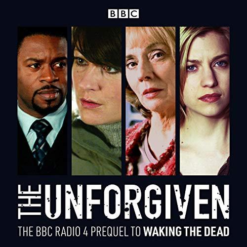The Unforgiven Titelbild