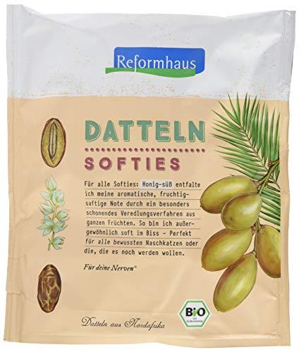 Reformhaus Datteln Softies, 6er Pack (6 x 200 g)