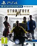 Star Trek: Bridge Crew - Playstation VR [Importación francesa]