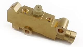 Best pv4 proportioning valve Reviews