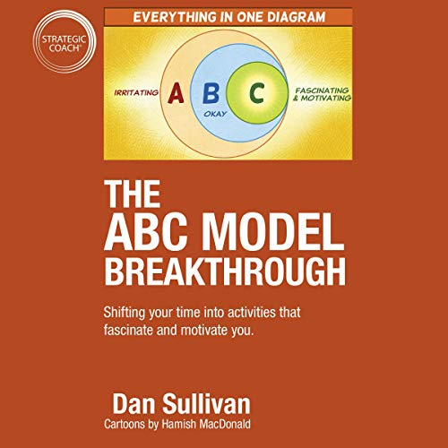 The ABC Model Breakthrough cover art