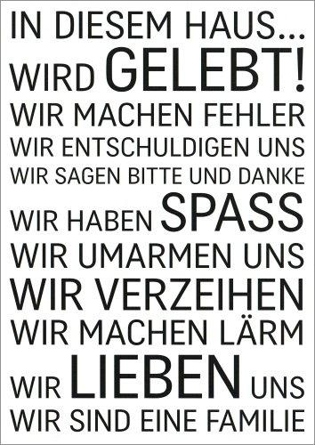 Postkarte Sprüche & Humor