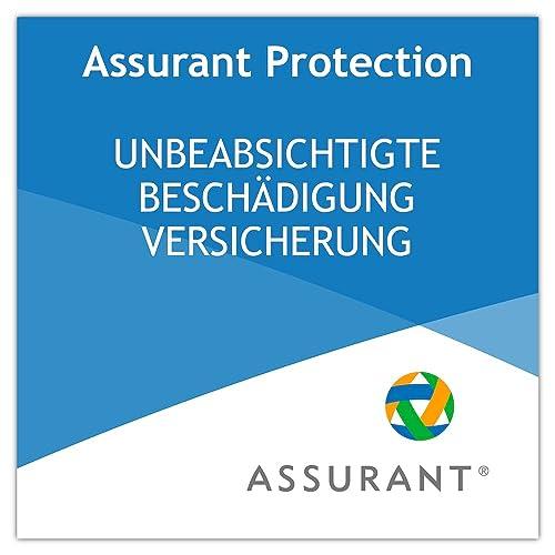 Monatsabonnement Geräteschutz für ein Kamera-Objektiv von €350 bis €399,99