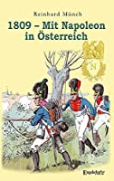 1809 - Mit Napoleon in Oesterreich