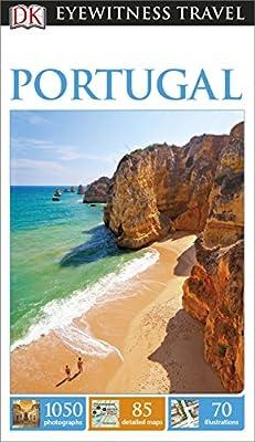 DK Eyewitness Travel Guide Portugal (Eyewitness Travel Guides)