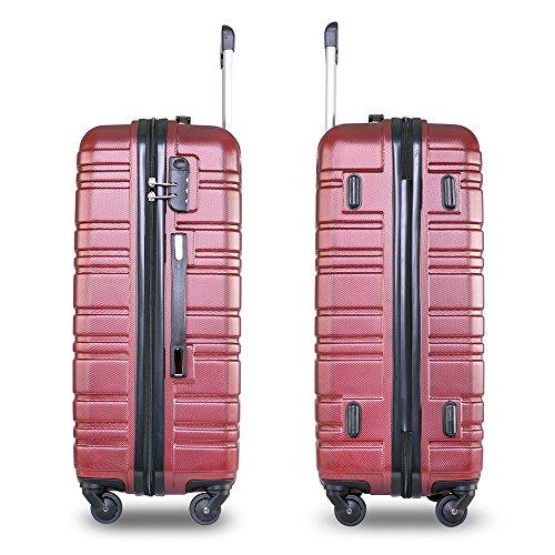 best suitcases uk