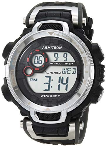 Armitron Sport Reloj Deportivo 40/8458GBK