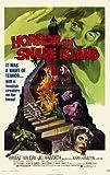 Horror on Snape Island Movie Poster (27,94 x 43,18 cm)