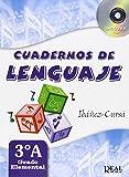 Cuadernos de Lenguaje, 3A (Grado Elemental - Nueva Edición) (RM Lenguaje musical)