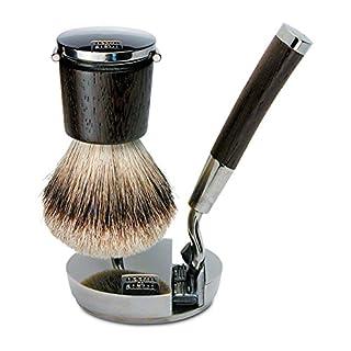Acqua Parma–Shaving Deluxe Stand (Brush + Razor) (B000PY17FI) | Amazon price tracker / tracking, Amazon price history charts, Amazon price watches, Amazon price drop alerts
