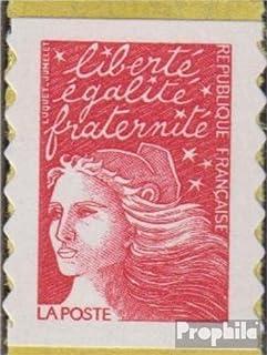 compl/ète.Edition. Timbres pour Les collectionneurs 1997 Marianne France 3233x ii-3244x II Feuille Miniature
