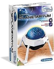 Clementoni 64569 İlk Keşiflerim Planetaryum