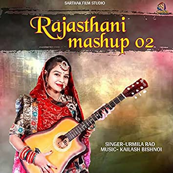 Rajasthani Mashup 02