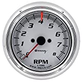Equus Automotive Replacement Instrument Panel Gauges