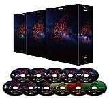 【Amazon.co.jp限定】宇宙船レッド・ドワーフ号 シリーズ1~8 完全版 Blu-ray BOX (ポストカード5枚セット&ステッカー付)