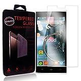 Ycloud Protector de Pantalla para THL T6S T6C T6 Pro Cristal Vidrio Templado Premium [9H Dureza][Alta Definicion]
