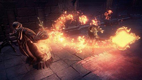 Dark Souls 3 The Fire Fades (PS4)