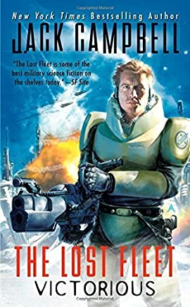 Victorious by Jack Campbell(2010-04-27)