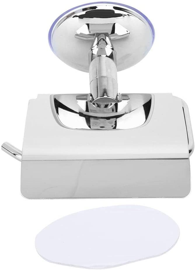 Roll Minneapolis Mall Paper Holder Stainless Steel Wall-mounted Sale item Scution Cup Toile