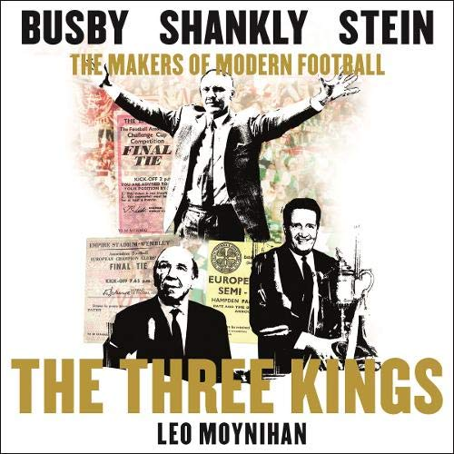 The Three Kings cover art