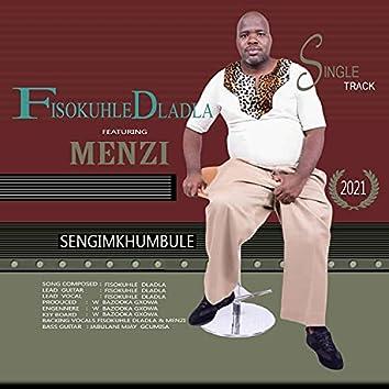 Sengim'khumbule (feat. Menzi)