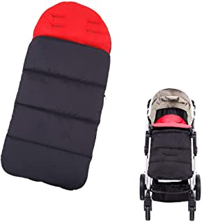 Baby Stroller Car Seat Bunting Bag Footmuff Sack Newborn Infant Sleeping Bag Snuggle Sleeping Nest Baby Pram Swaddle Blanket Sleeping Wrap Windproof Mat Stroller Buggy Pushchair Blanket Wrap