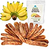 ONE INGREDIENT: Sundried Bananas, 100% Pure, USDA Certified Organic Bananas. No additives or preservatives, Gluten Free, All Natural. Unsulfured. CERTIFIED ORGANIC by USDA, Canada Organic, EU Organic, and IFOAM Organic Agriculture Thailand. HEALTHY N...