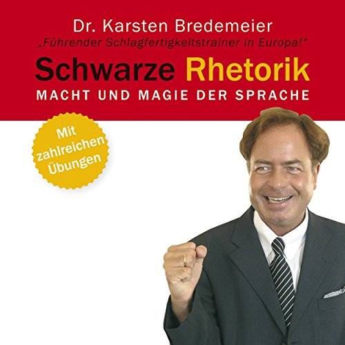 Schwarze Rhetorik cover art