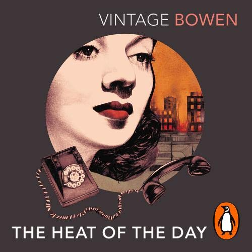 The Heat of the Day cover art
