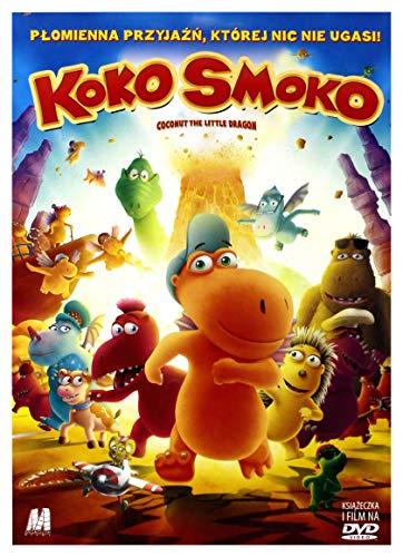 Koko Smoko [DVD] (Keine deutsche Version)