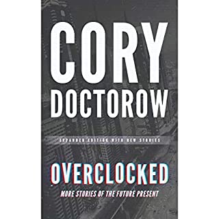 Overclocked cover art
