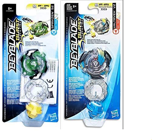 Beyblade Burst Evolution Sparpack Spryzen S2 + Valtryek V2