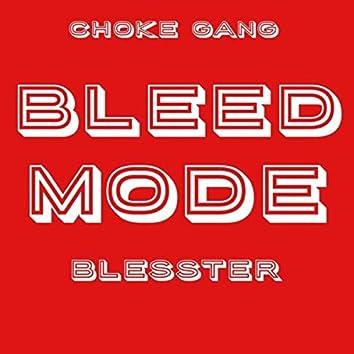 Bleed Mode