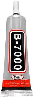 OcioDual Pegamento Universal Adhesivo B-7000 15ml para Pegar Pantalla LCD Tactil Moviles Tablets Industrial Joyas Ceramica...