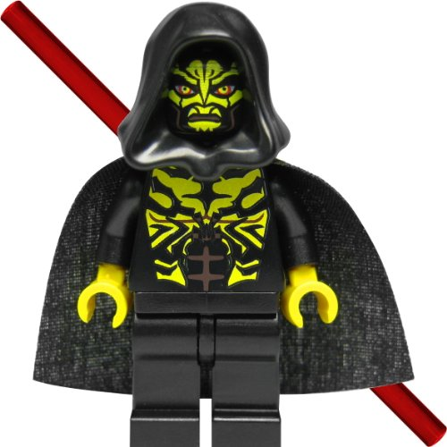 LEGO Star Wars Figur Savage Opress (Sith, Zabrak)...