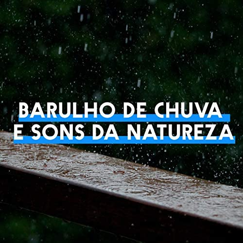 Lluvia Del Bosque, Dormir & Sonidos De Truenos y Lluvia