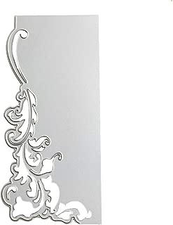 stencil fai da te decorazioni in rilievo album di ritagli Koehope biglietti timbro fustelle 3D in metallo