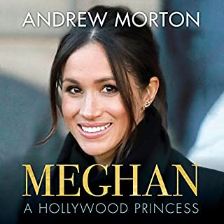 Meghan     A Hollywood Princess              By:                                                                                                                                 Andrew Morton                               Narrated by:                                                                                                                                 Andrew Morton,                                                                                        Charles Armstrong                      Length: 7 hrs and 36 mins     20 ratings     Overall 4.0
