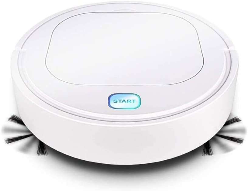 Wzdszuilsd Robot Vacuum Cleaner 3 in Smart Sweeping Automatic 1 online NEW before selling ☆ shop