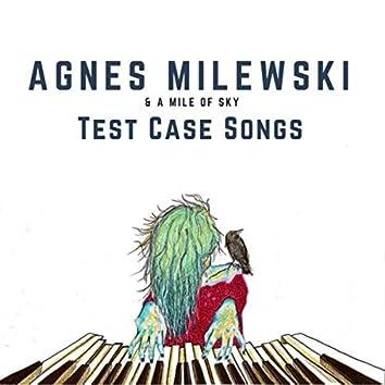 Test Case Songs