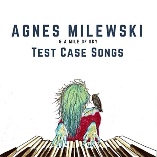 Agnes Milewski & A Mile of Sky