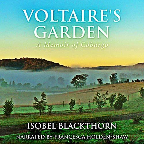 Voltaire's Garden cover art