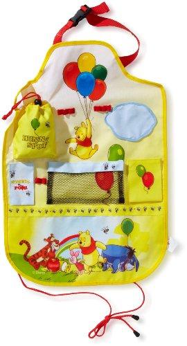Disney Winnie Pooh Sac à jouets pour voiture