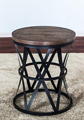 Lane Home Furnishings 7328-40 Barrel Table