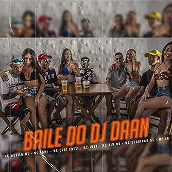 Baile do Dj Daan