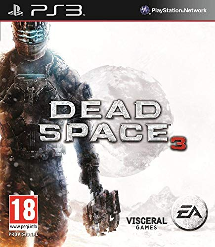 Dead Space 3 [Importación francesa]