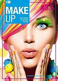 MakeUp 3.5: Ganz einfach für perfekte Portraits