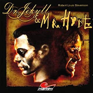 Dr. Jekyll & Mr. Hyde Titelbild