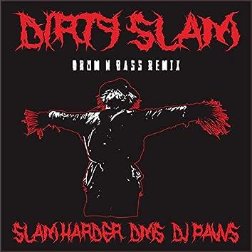 Dirty Slam (Paws Remix)